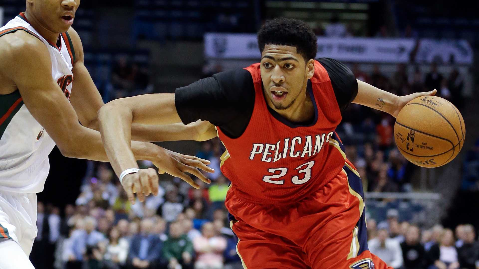 Kentucky basketball: Anthony Davis, DeMarcus Cousins named NBA All-Star Game starters