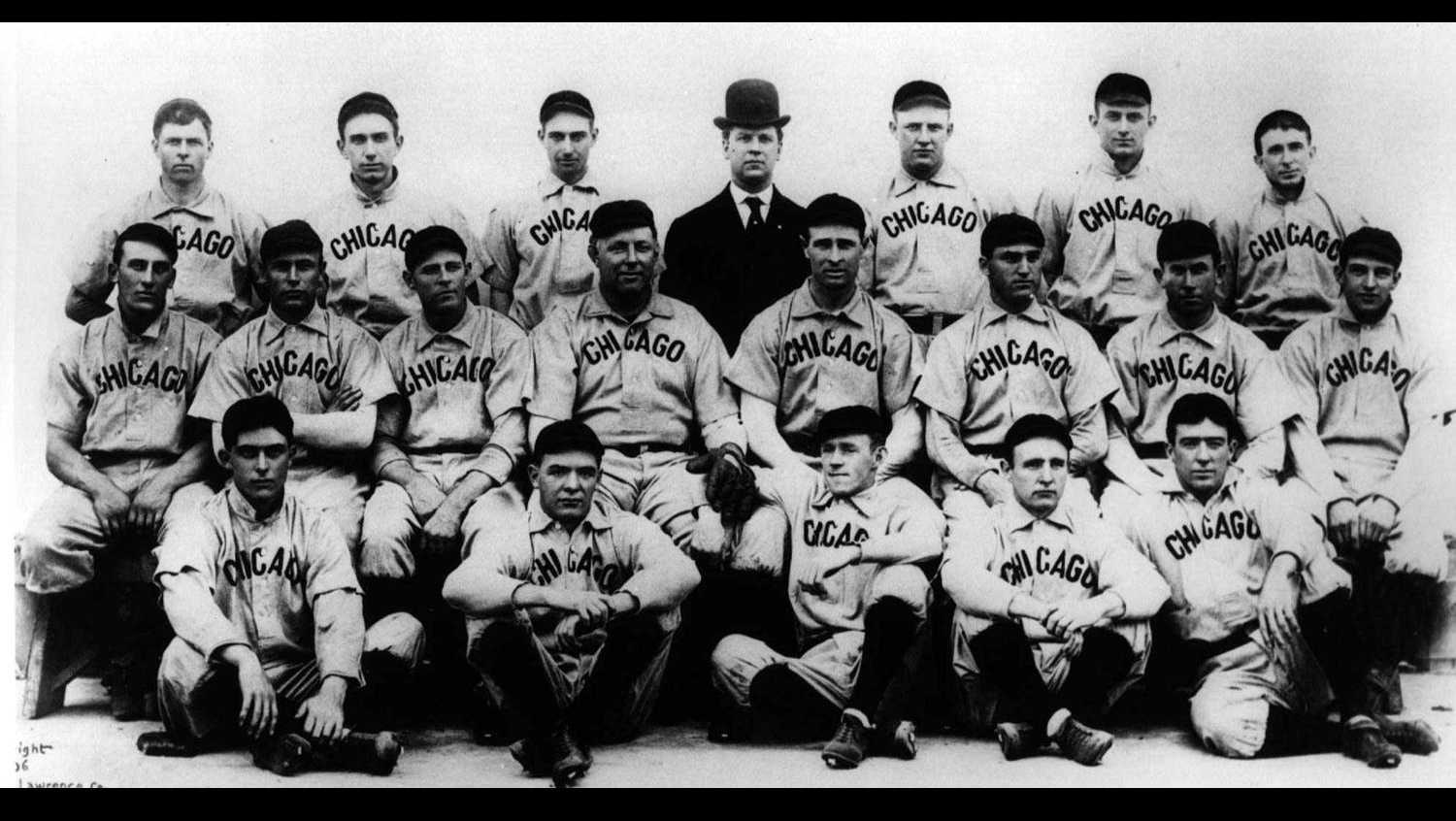 1906 Chicago Cubs