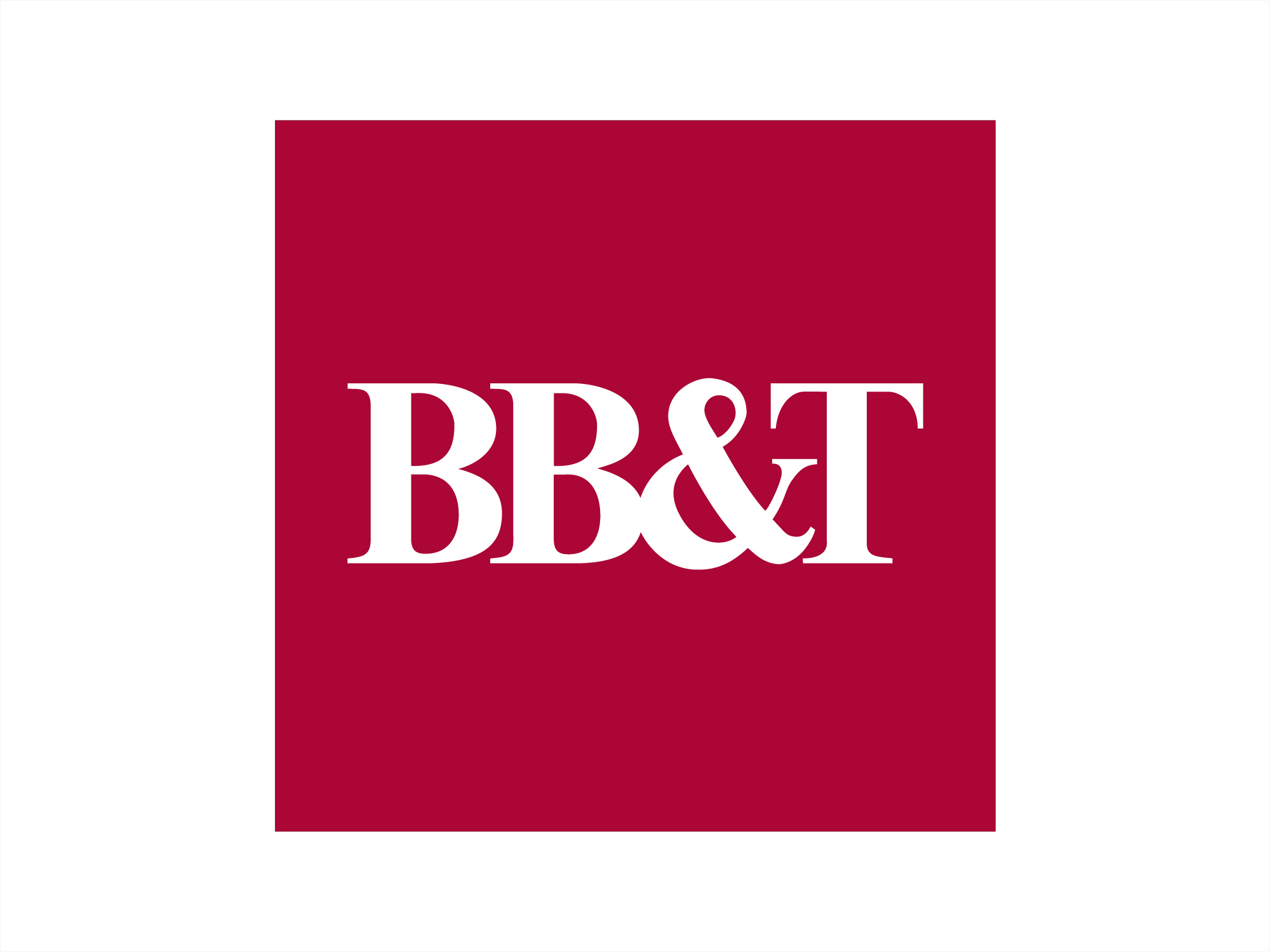 BB&T reports services are returning