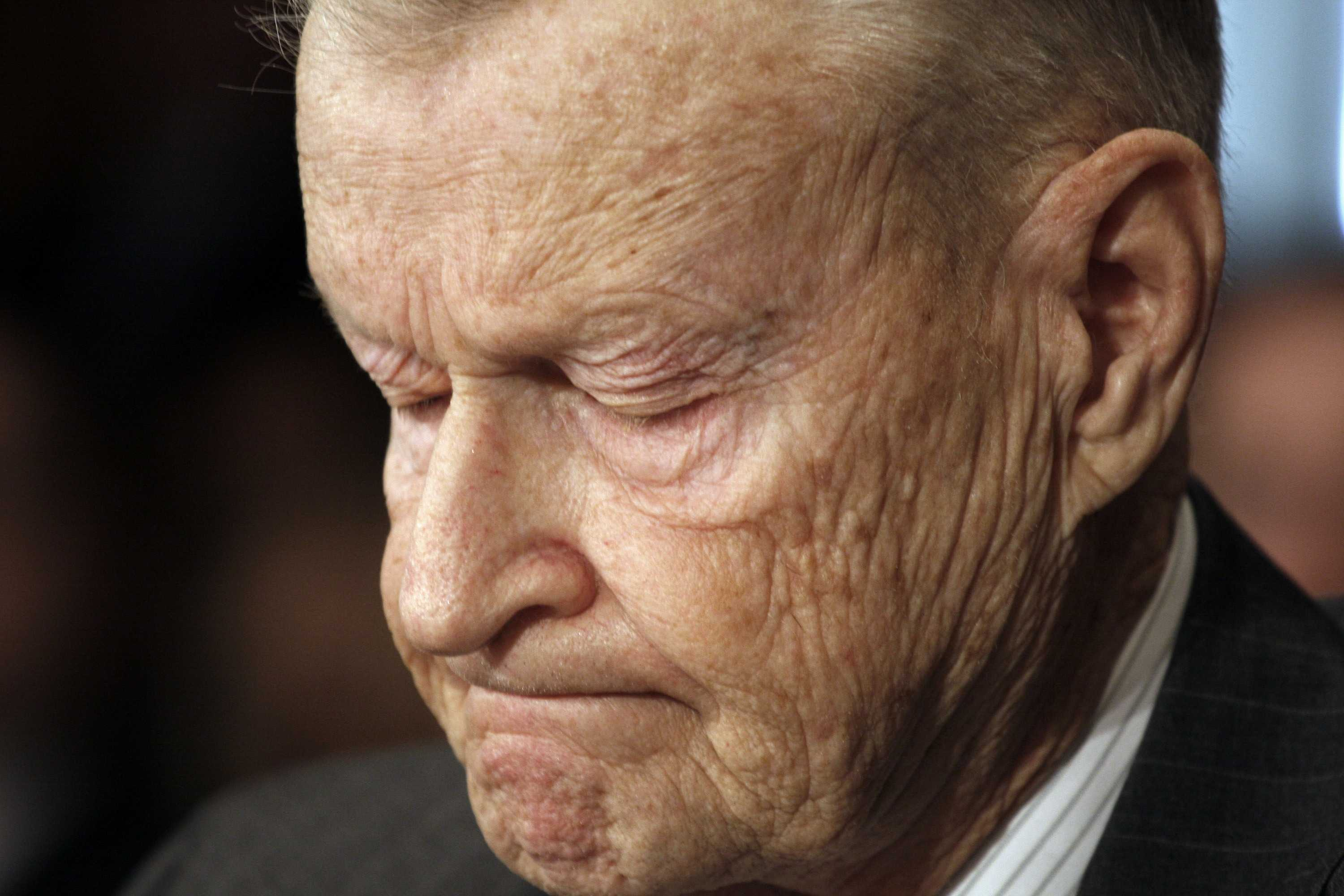 Carter adviser Zbigniew Brzezinski dies at 89