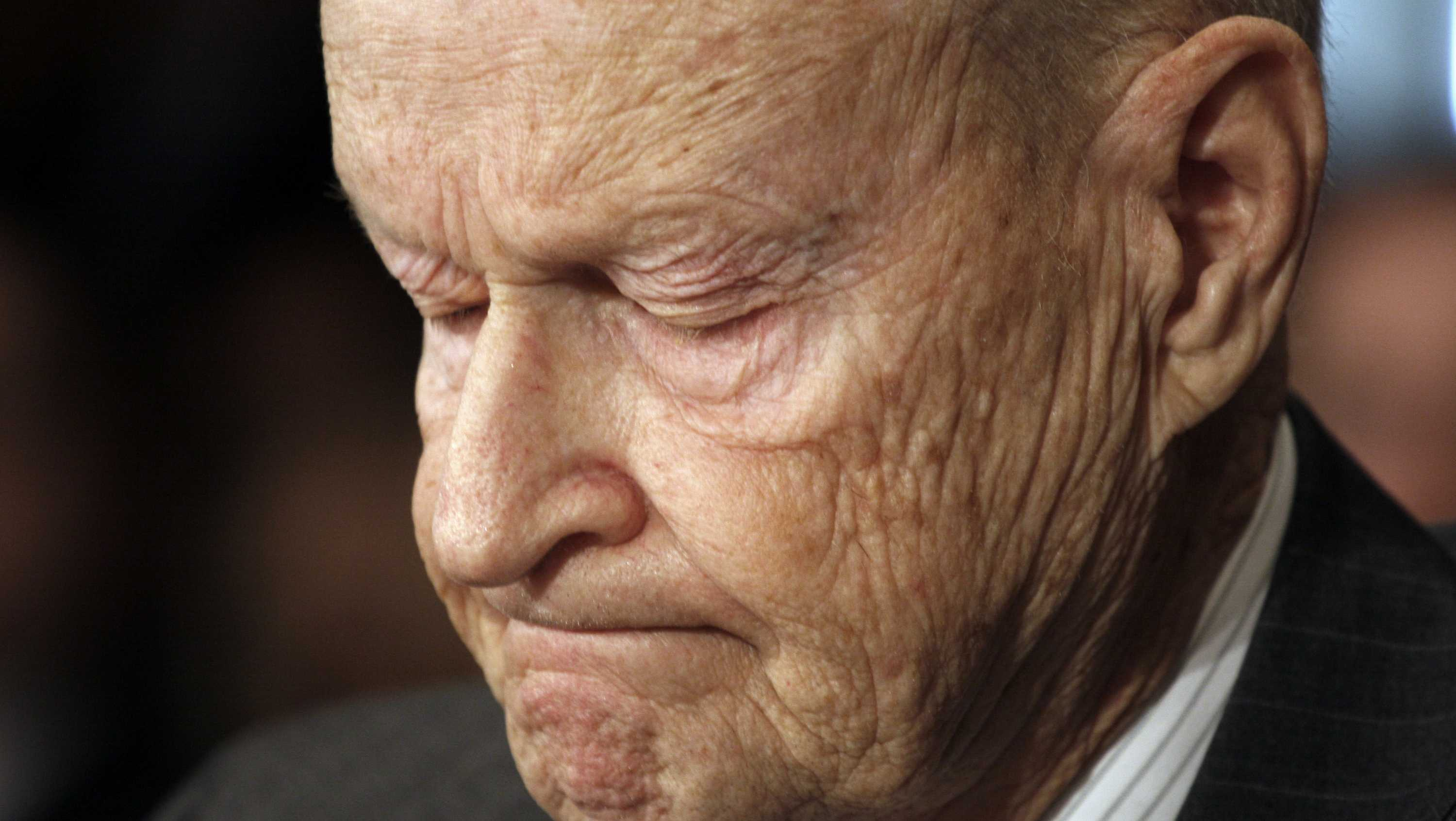 Former National Security Adviser Zbigniew Brezezinski