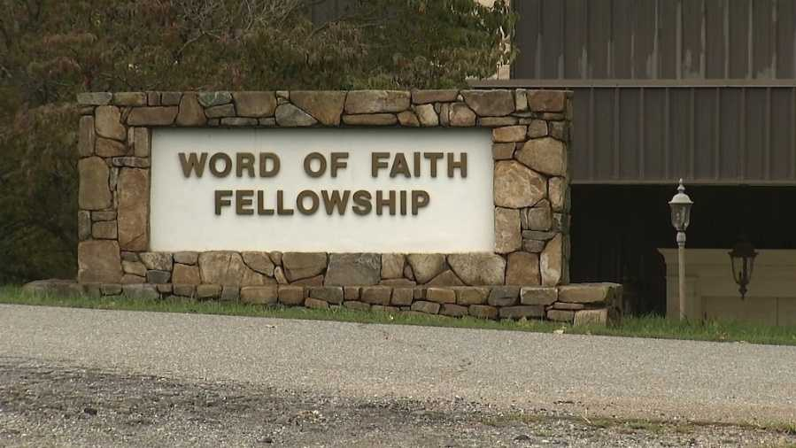 Word of Faith Fellowship