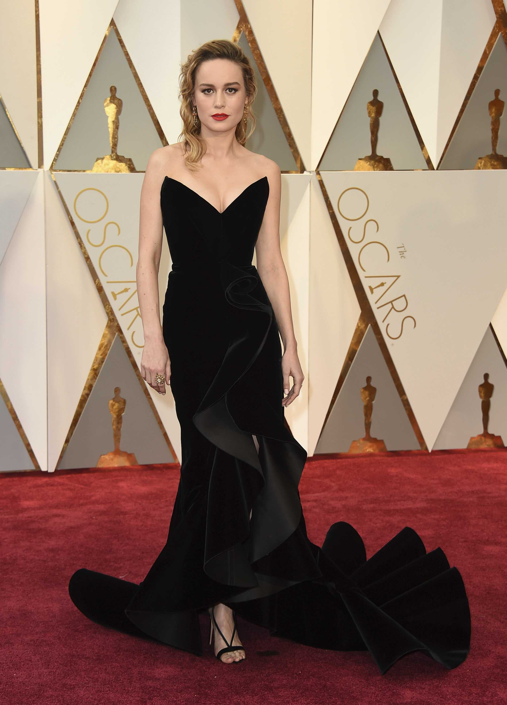 89th Academy Awards Red Carpet