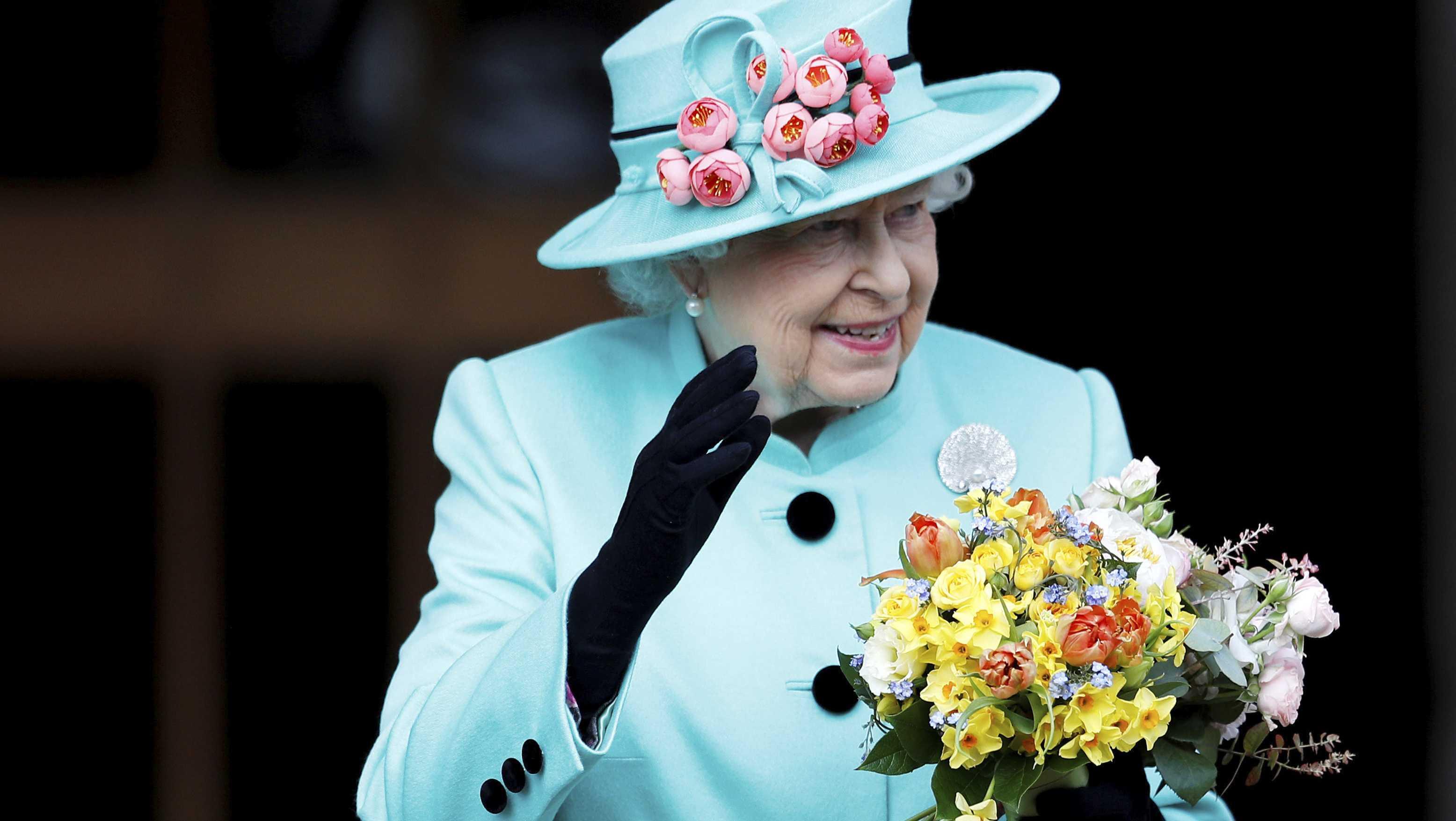 Queen Elizabeth Turns 91