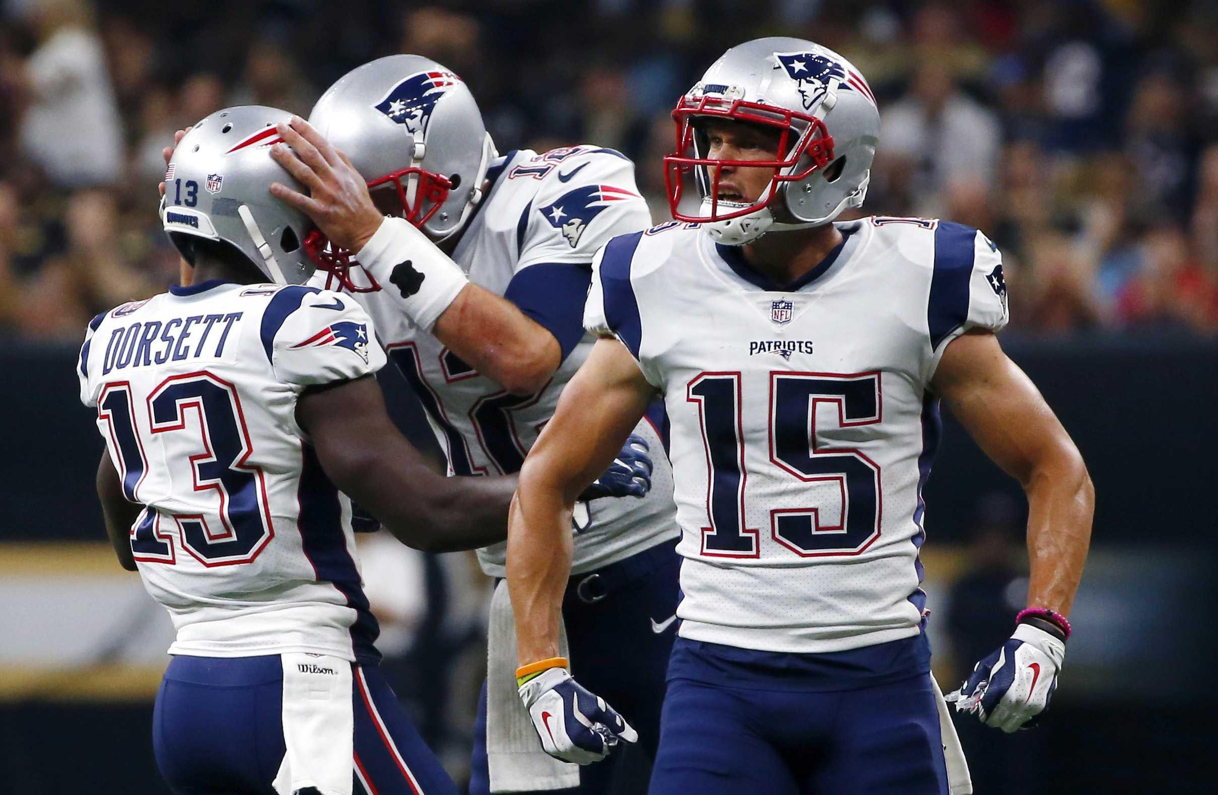 Star Quarterback Tom Brady Opens Up on CBS SUNDAY MORNING, 9/17