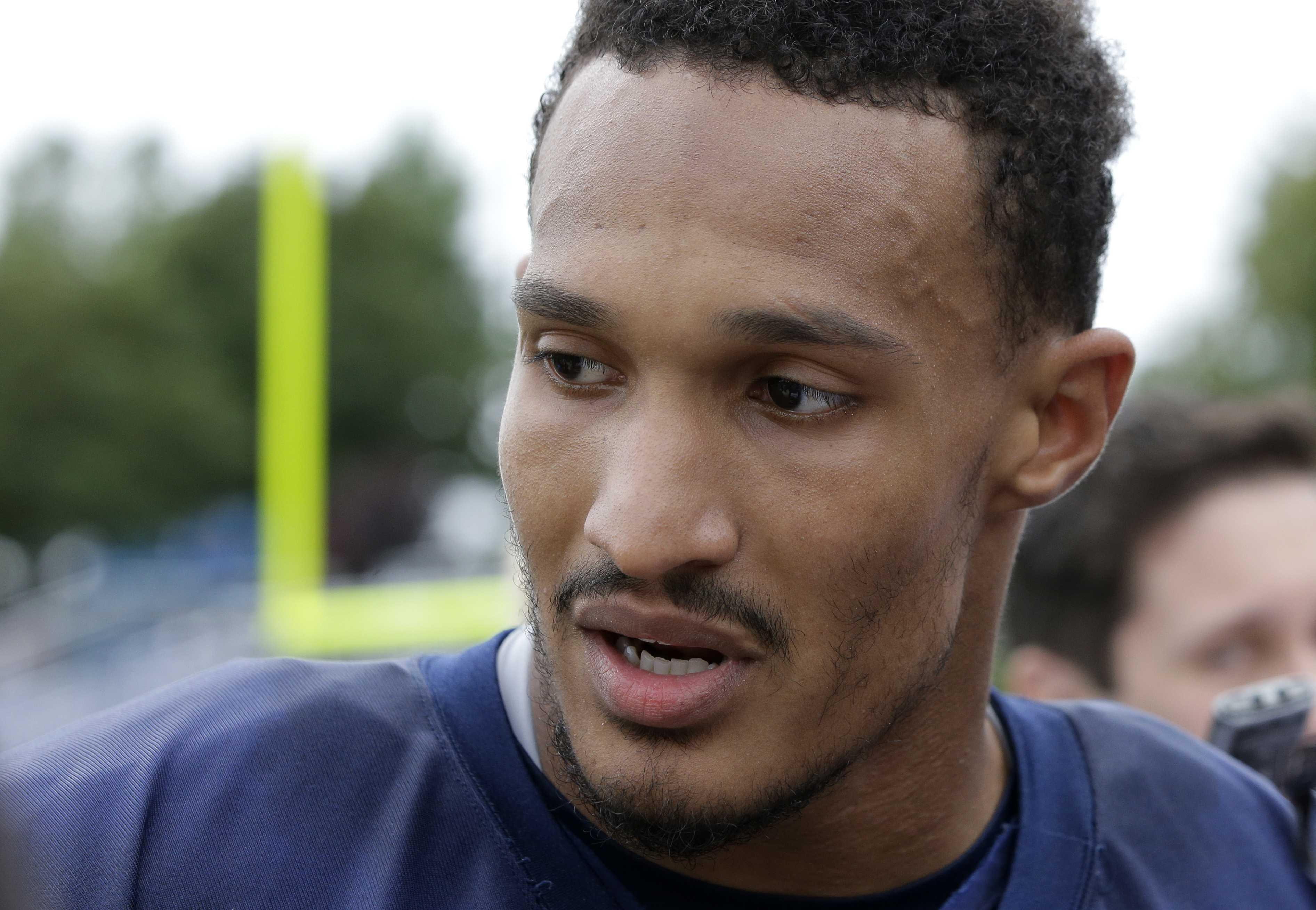 How Patriots could fill void left by Derek Rivers' injury