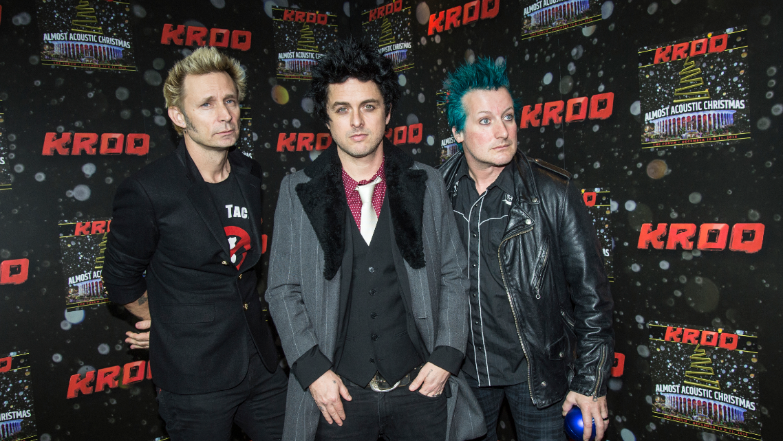 Green Day coming to Omaha