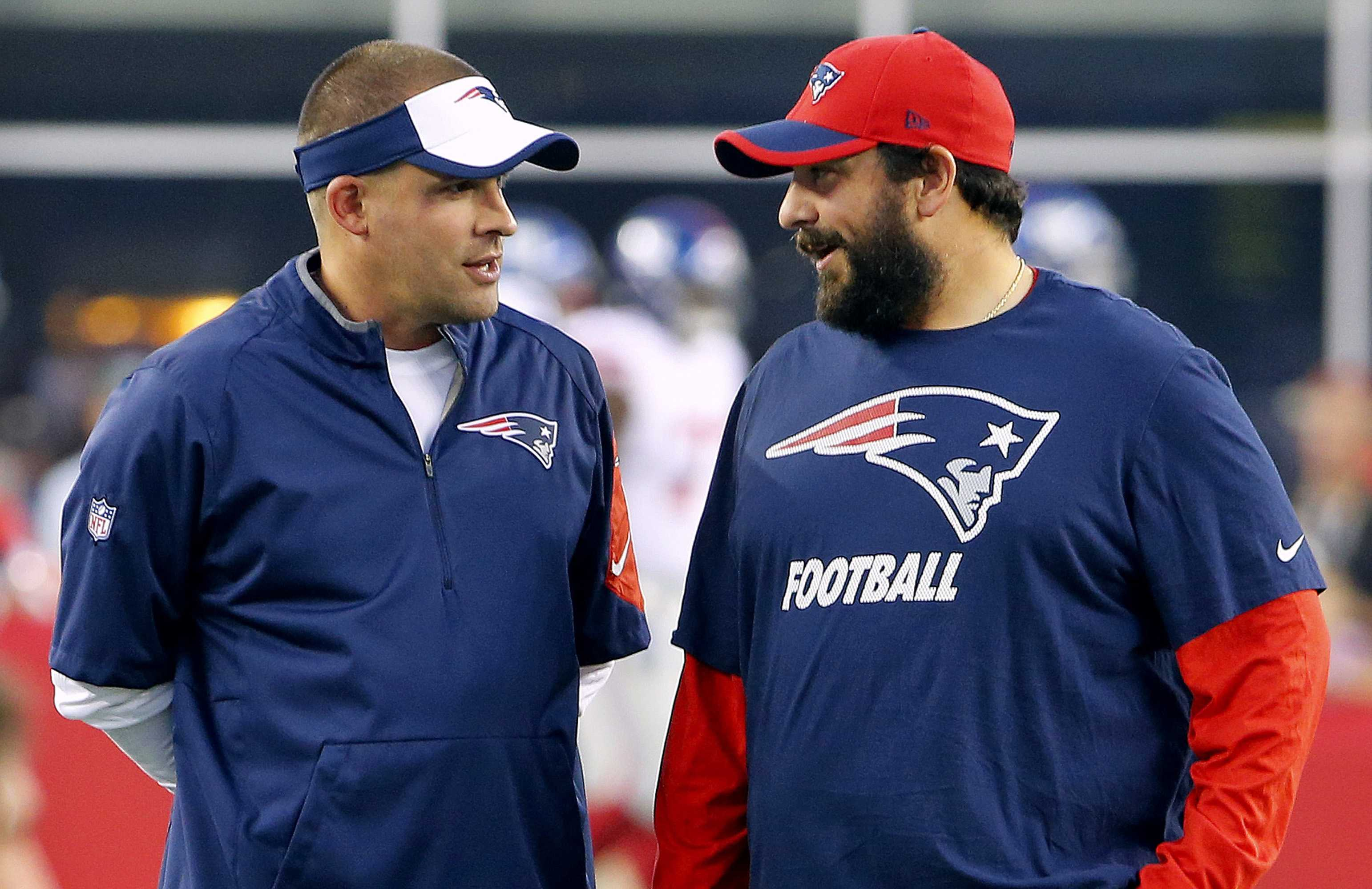 Colts Submit Request to Interview McDaniels, Others for HC job