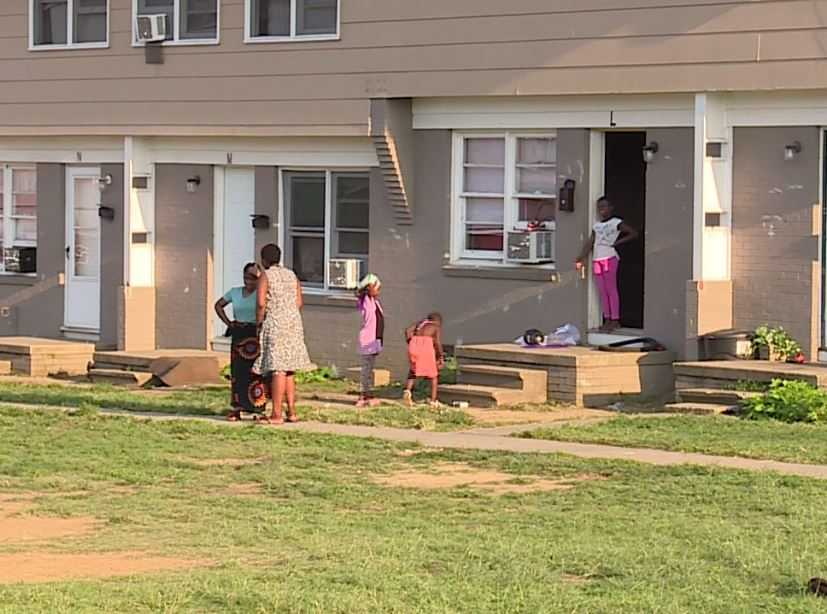 Some Greensboro families to find new homes after failed apartment complex inspection