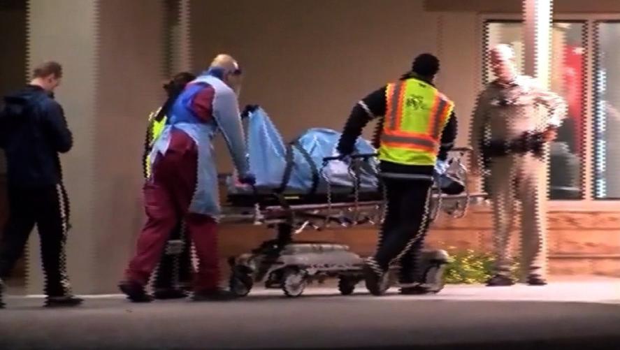 Motorist with gun kills man beating wounded Arizona trooper