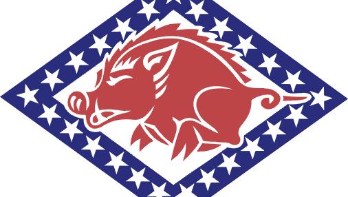 Emblem of the Arkansas National Guard