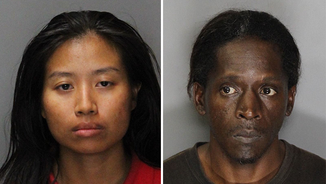 Two Arrested after Toddler Found Dead in vehicle in Rancho Cordova