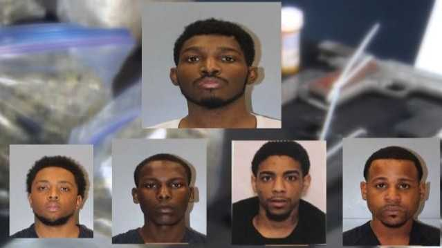 Arrests made in shooting death of Pierre Wilson