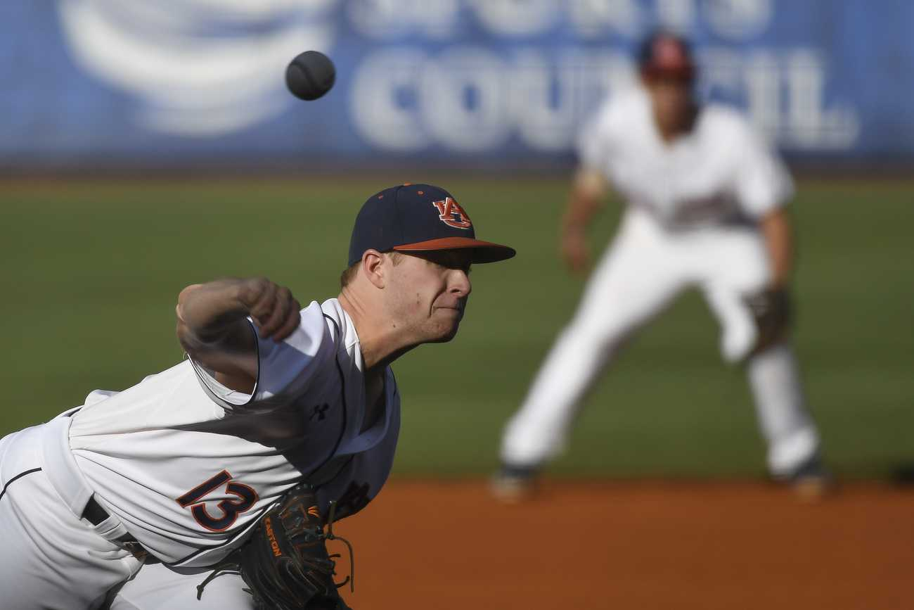 NCAA baseball regional sites spread among 7 conferences