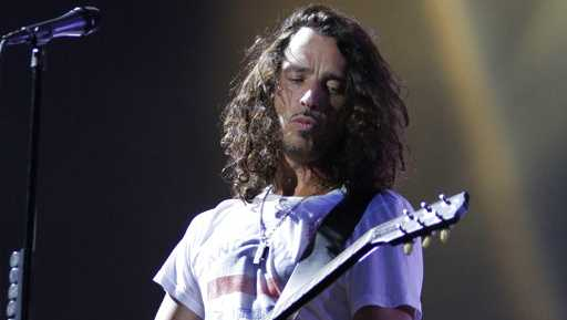 Chris Cornell, Audioslave