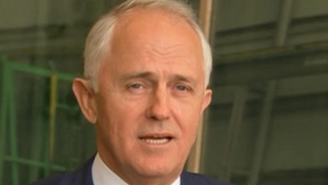 Australia's Prime Minister