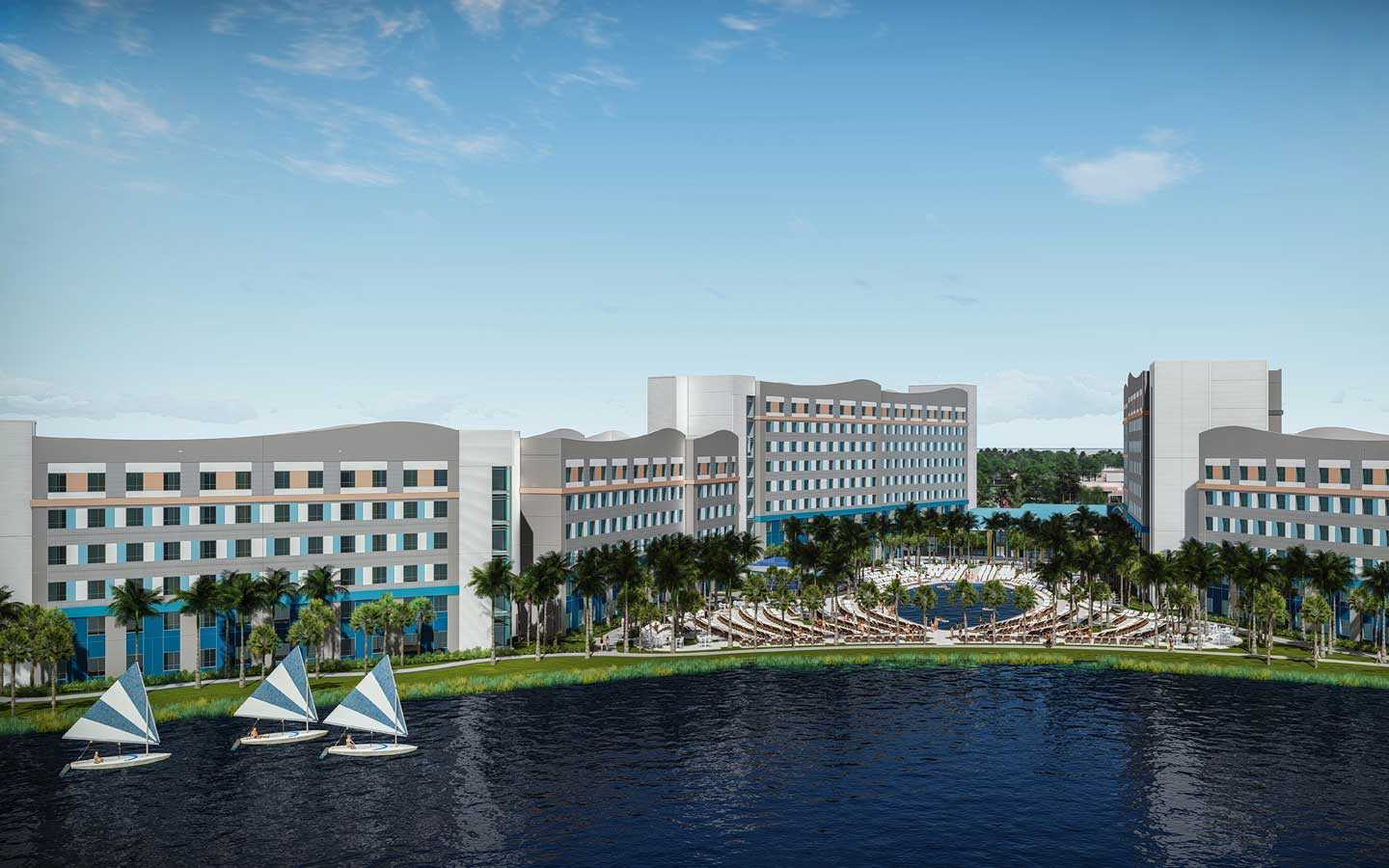 2 new hotels coming to Universal Orlando