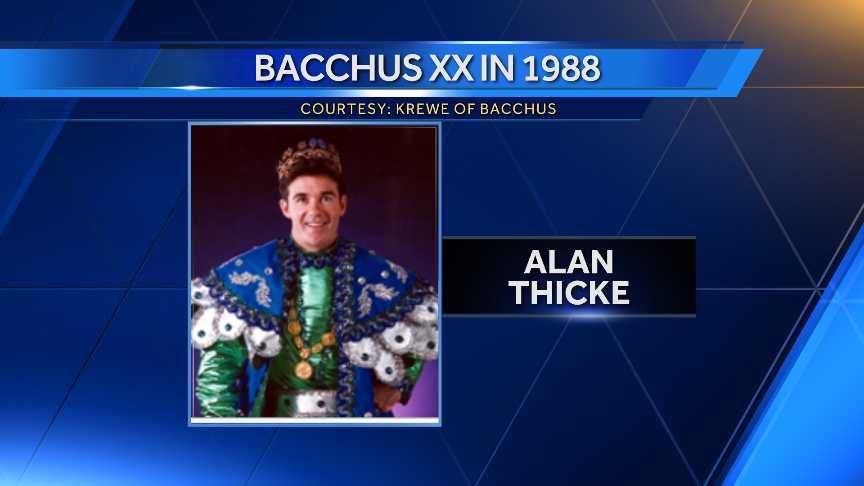 Alan Thicke - Bacchus 20
