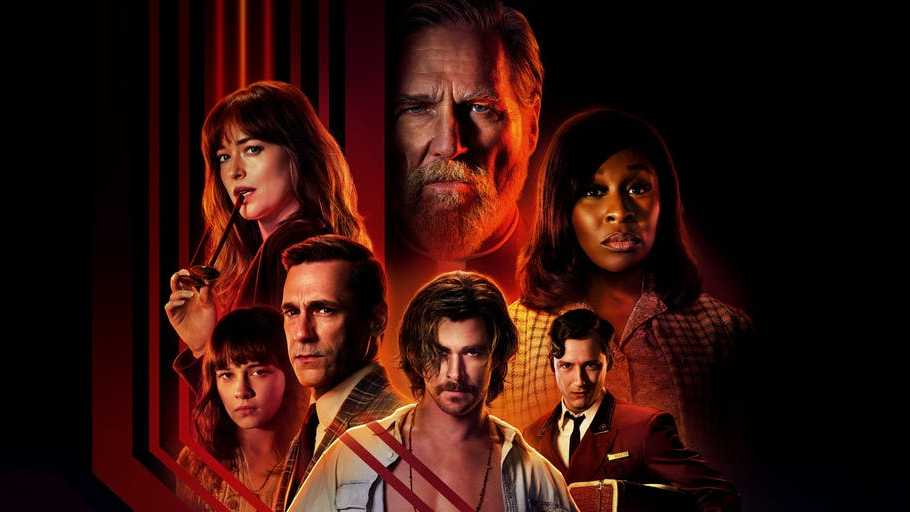 Spoiler Space: Bad Times at the El Royale