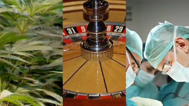 Arkansas court says voters can decide medical marijuana plan