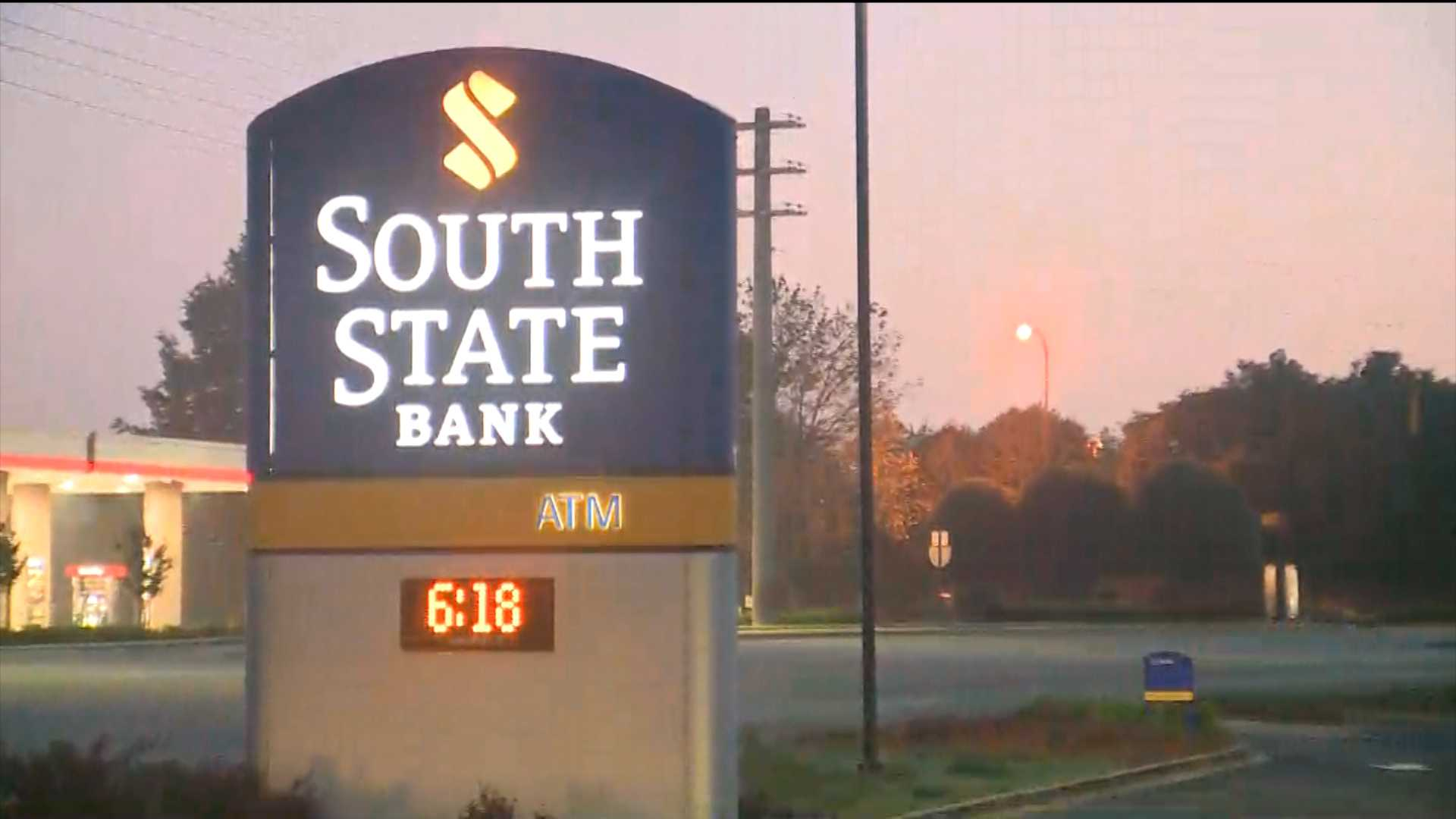 South State, Park Sterling Banks Announce Merger