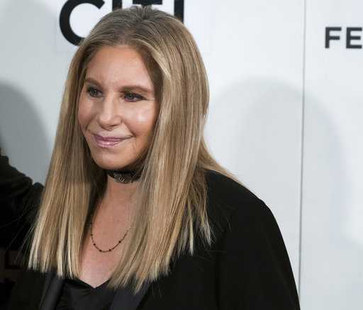 Barbra Streisand's dog dies, was her companion for 14 years