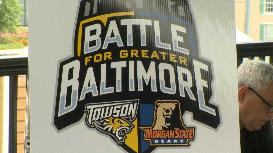Battle for Greater Baltimore