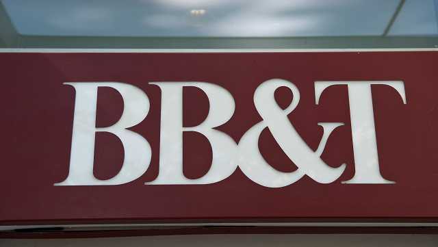 BB&T says 'technical issue' impacting online, ATM services