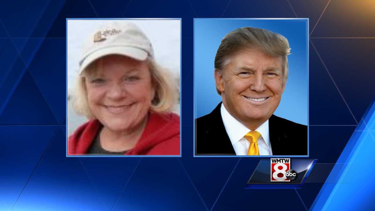 Linda Bean, Donald Trump