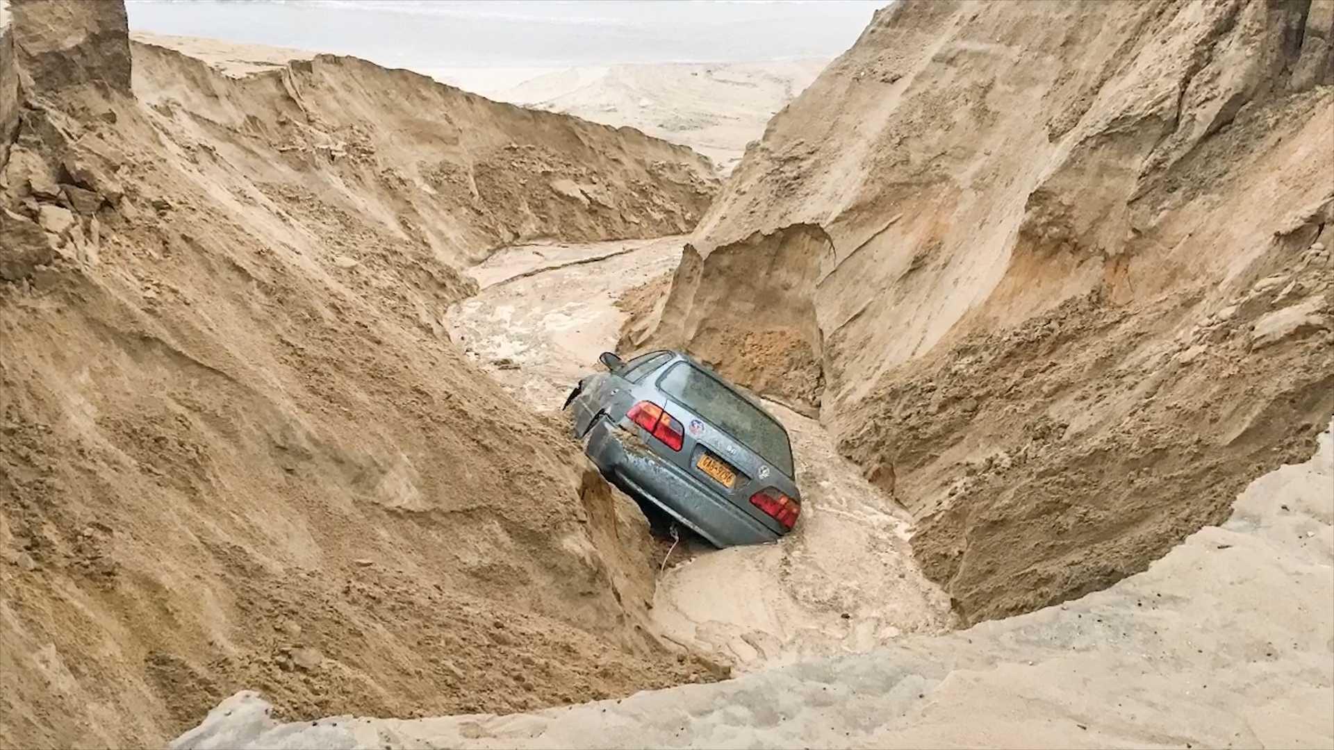 Beachcomber Sand Dune