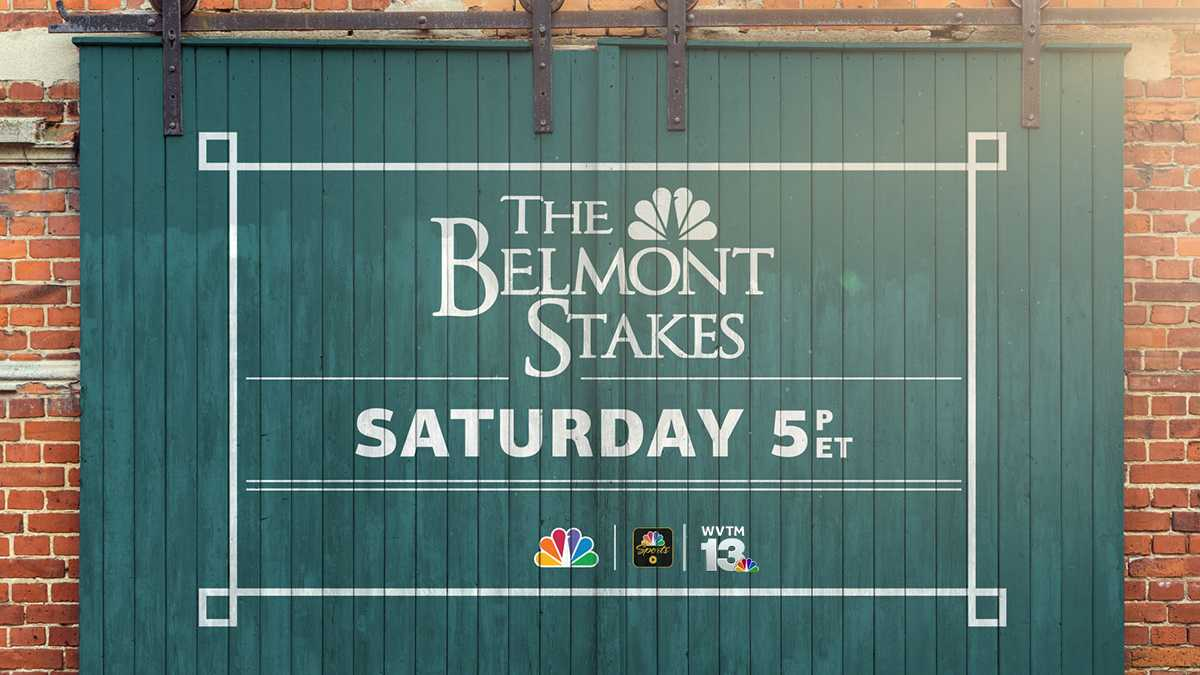 Watch Tapwrit win 2017 Belmont Stakes
