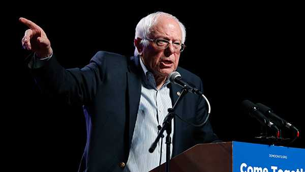 Bernie Sanders Returns to Ohio Valley This Weekend to Talk Healthcare