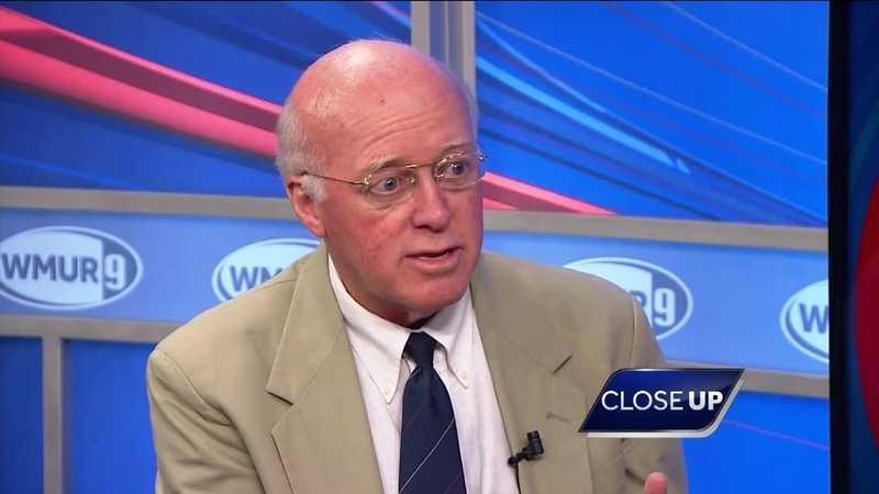 Secretary of State William Gardner