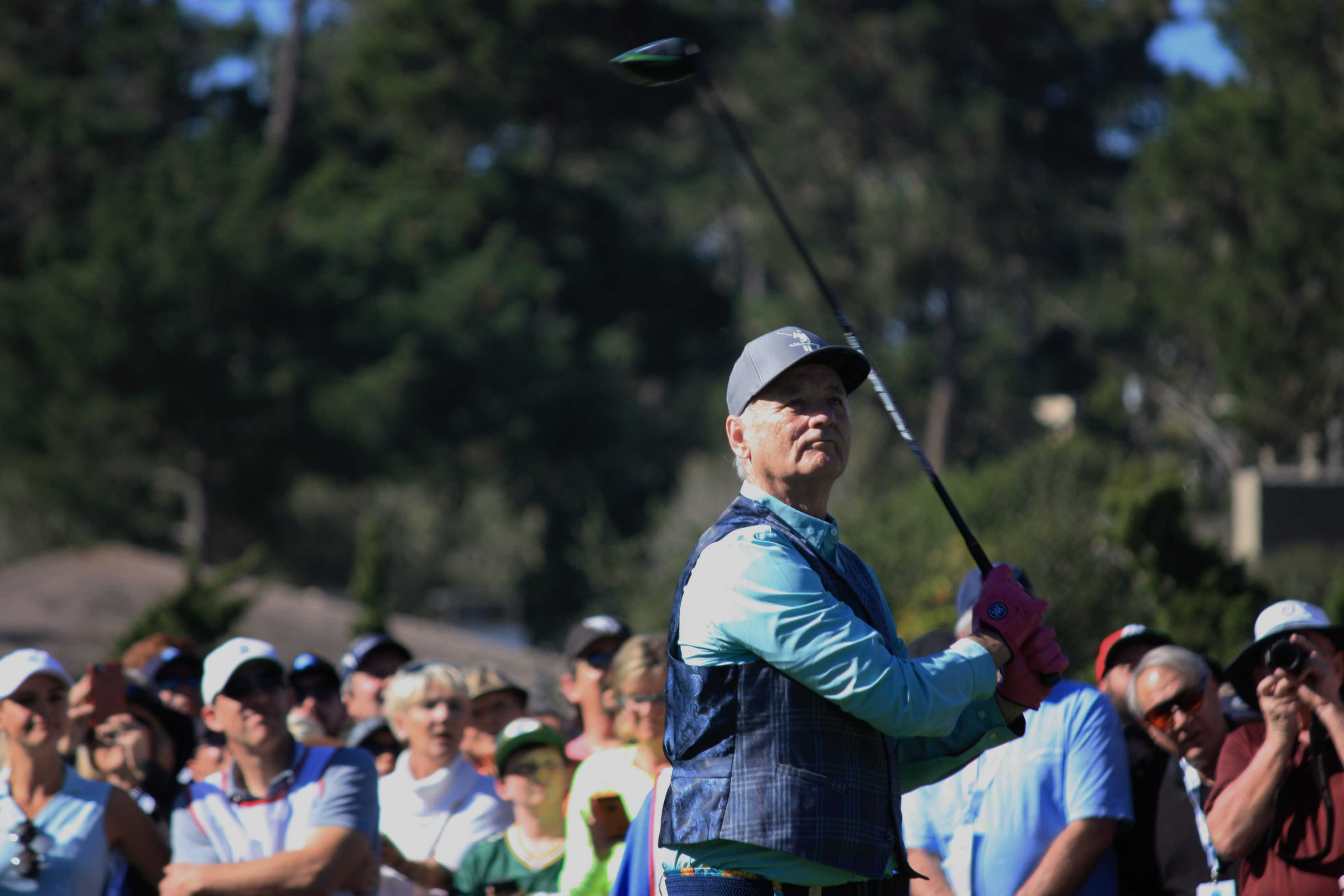 Day eyes end to Aust PGA drought at Pebble