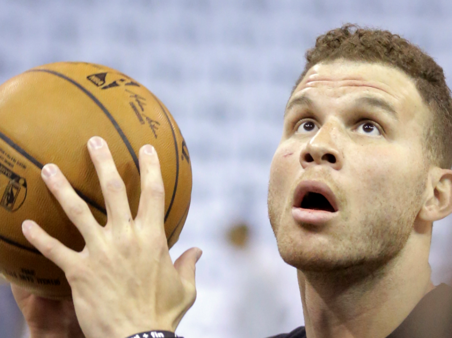 Blake Griffin opts out, becomes free agent