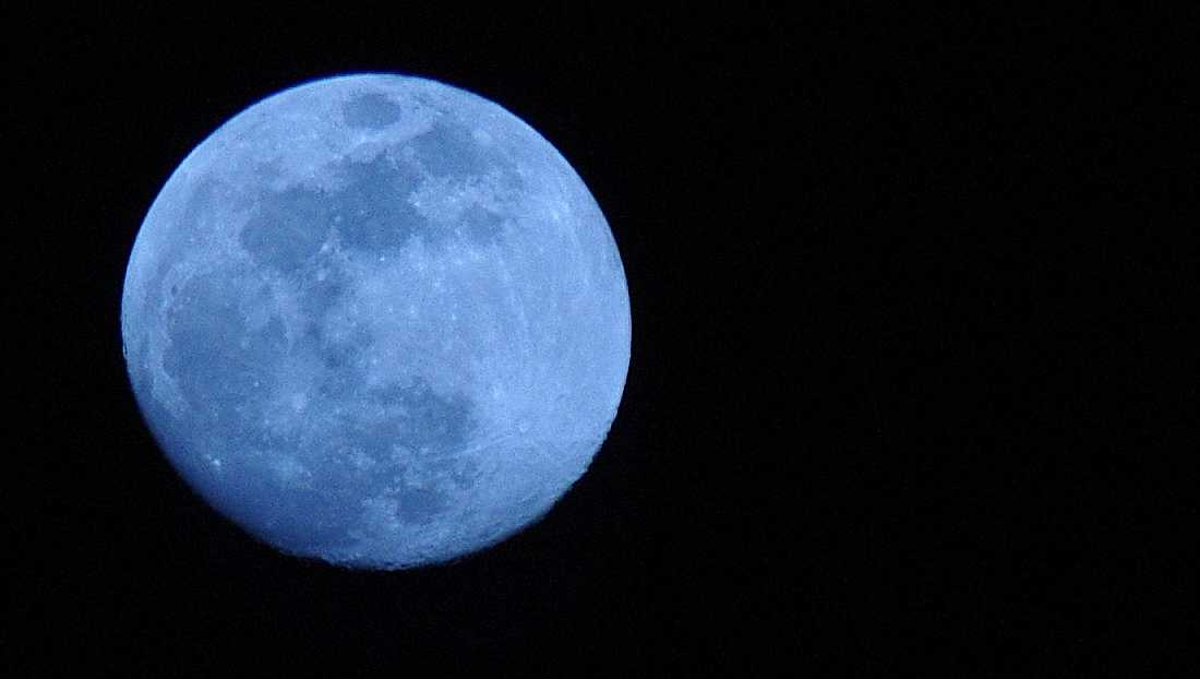 When is our next Blue Moon?