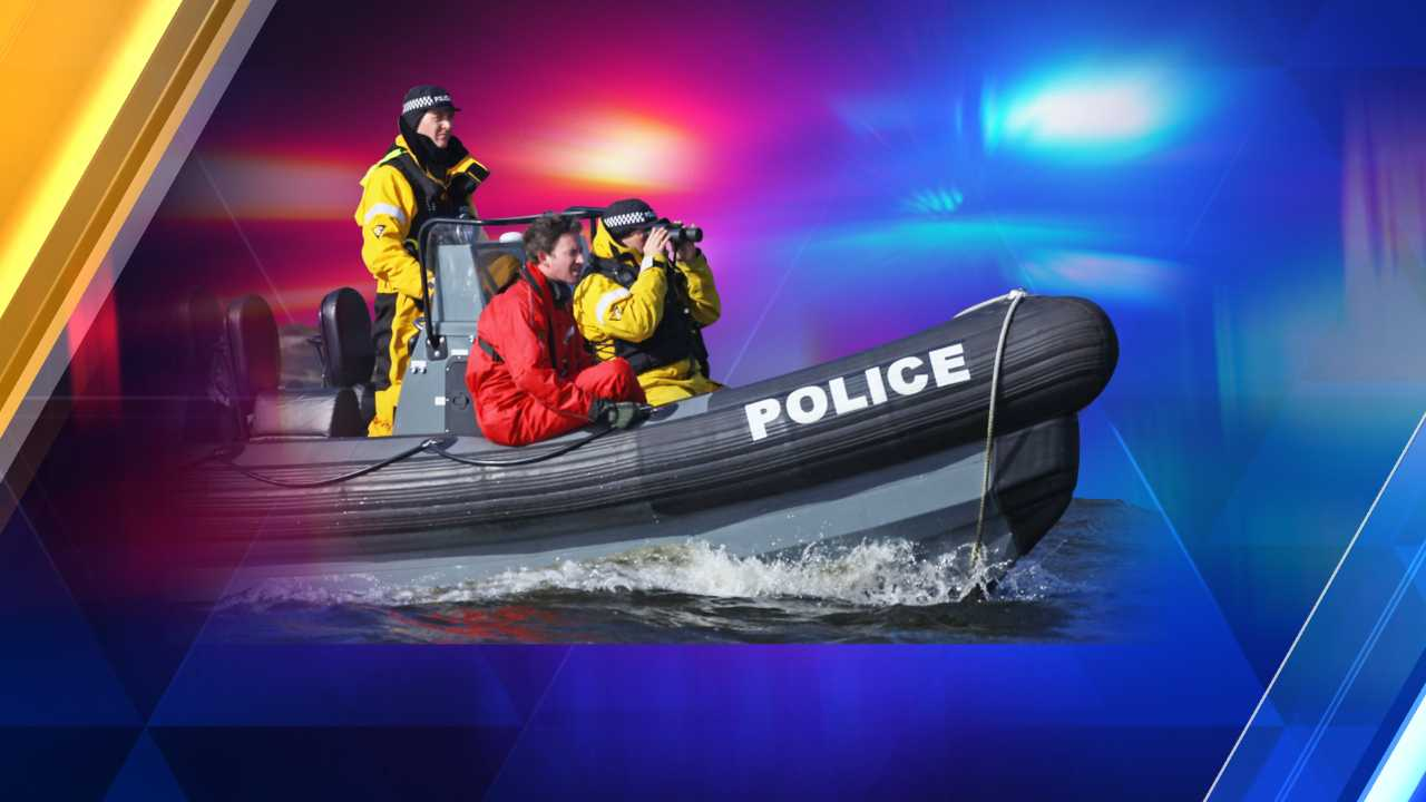 Woman missing on Saco River; officers seriously injured in search