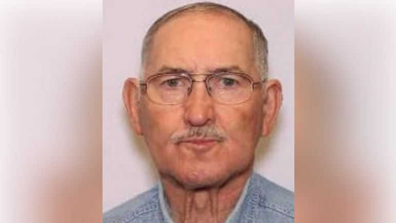 Endangered Person Alert issued for missing man