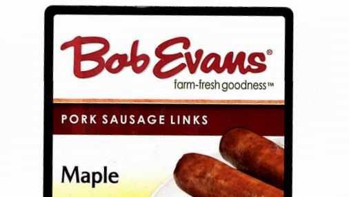 Sausage recall