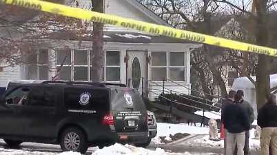 Bodies found in home in Massachusetts