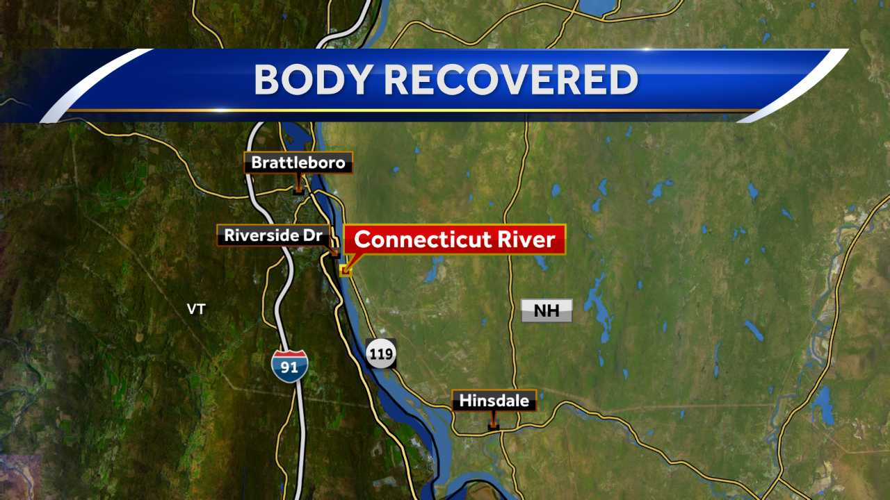 Body pulled from Connecticut River Thursday night
