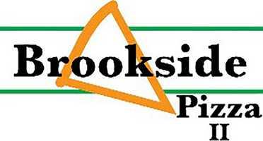 Brookside Pizza II in Belmont