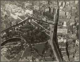 Boston Common 1928