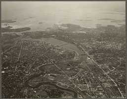 Boston and Cambridge 1930