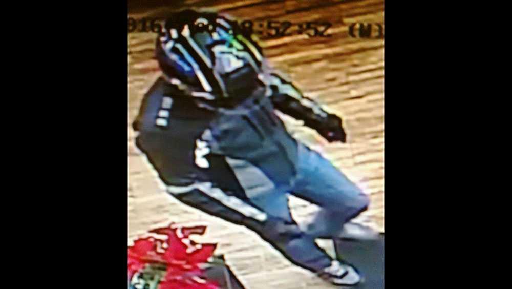 Bountyland Quik Stop robbery