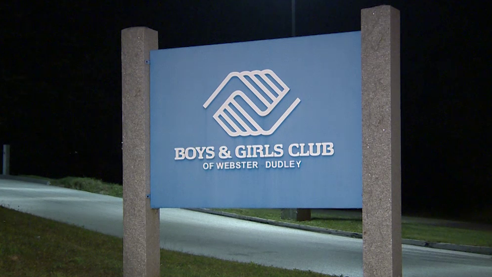 Boys & Girls Club of Webster Dudley