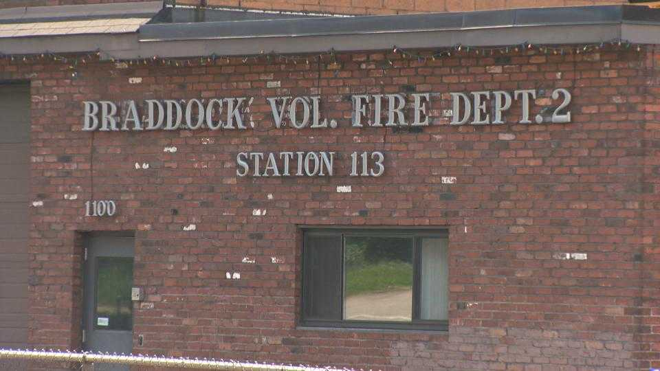 Braddock Volunteer Fire Department