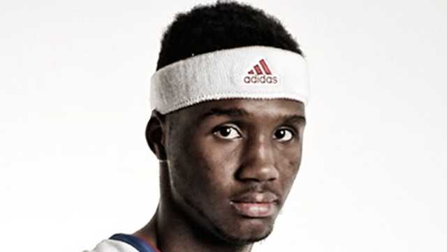 Carlton Bragg Jr.