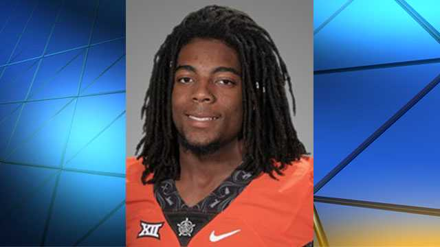 Oklahoma state linebacker accused of planning to sell drugs