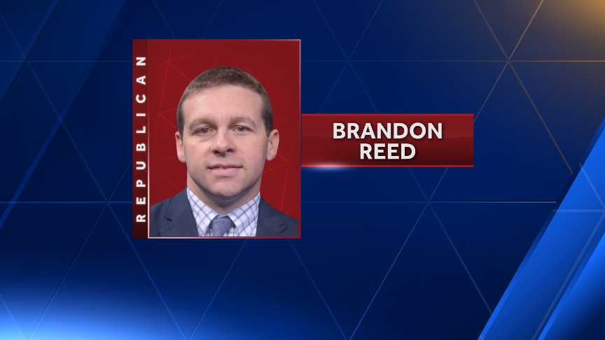 Brandon Reed